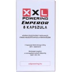 XXL POWERING 8PC  5999885908714 Táplálékkiegészítők Táplálékkiegészítők