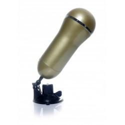DELIGHT 9 INTENS POWER FUNCTION VIBRATION AND PULSAT BODY SAFE ,USB RECHARGEABLE  MAST 2 POWERFUL MOT. 846232600074 Művaginák