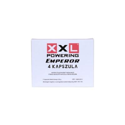 XXL powering Táplálékkiegészítők