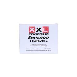 XXL powering Táplálékkiegészítők Táplálékkiegészítők