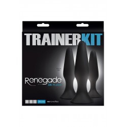TRAINER KIT 3PC Anál Anál